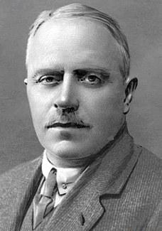 Stanisław Sobiński (1872-1926). Fot. Wikipedia