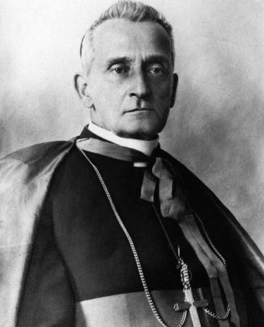 Książę kardynał Adam Stefan Sapieha (1867-1951), metropolita krakowski